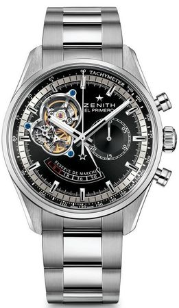 Zenith El Primero Chronomaster Open Power Reserve Men's Watch 03.2080.4021/21.M2040