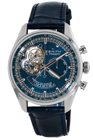Zenith El Primero  Limited Edition Men's Watch 03.2085.4021/51.C700