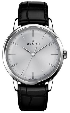 Zenith Elite 6150  Men's Watch 03.2270.6150/01.C493