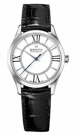 Zenith Heritage Ultra Thin Lady 33mm  Women's Watch 03.2310.679/38.C714