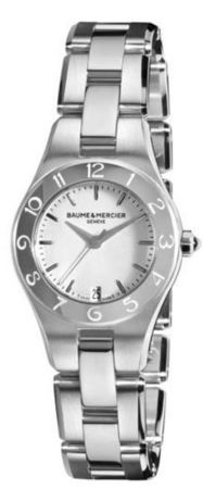 Baume & Mercier Linea Quartz  Women's Watch 10009