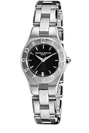 Baume & Mercier Linea Quartz  Women's Watch 10010