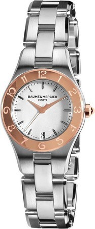 Baume & Mercier Linea Quartz  Women's Watch 10014