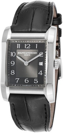 Baume & Mercier Hampton Quartz  Unisex Watch 10019