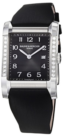 Baume & Mercier Hampton Quartz  Unisex Watch 10022