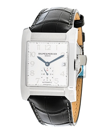 Baume & Mercier Hampton Automatic  Men's Watch 10026