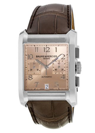 Baume & Mercier Hampton Automatic  Men's Watch 10031