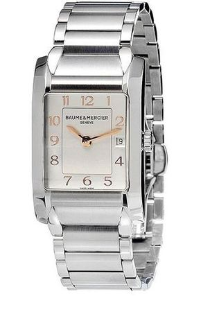 Baume & Mercier Hampton Quartz  Unisex Watch 10049