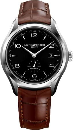 Baume & Mercier Clifton Automatic 41mm  Men's Watch 10053