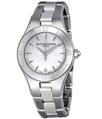 Baume & Mercier Linea Quartz  Women's Watch 10070