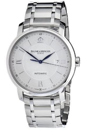 Baume & Mercier Classima Executives Automatic 42mm  Men's Watch 10085