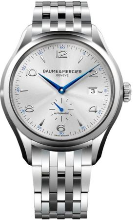 Baume & Mercier Clifton Automatic 41mm  Men's Watch 10099