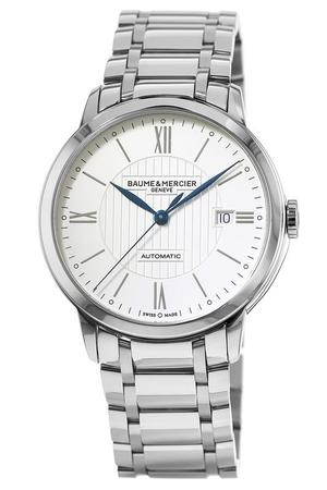 Baume & Mercier Classima Executives  Automatic Steel Men's Watch 10215