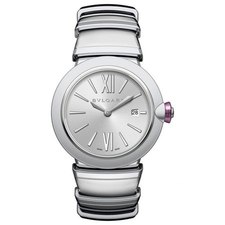 Bulgari Lvcea   Women's Watch 102195