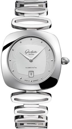 Glashutte Original Ladies Collection Pavonina  Women's Watch 1-03-01-15-02-14