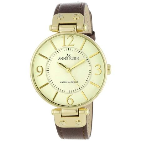 Anne Klein    Women's Watch 10/9168IVBN