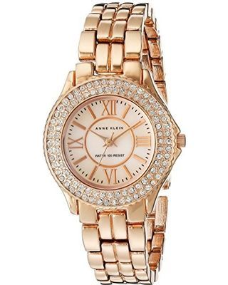 Anne Klein    Women's Watch 10/9536RMRG
