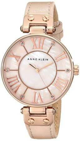 Anne Klein    Women's Watch 10/9918RGLP