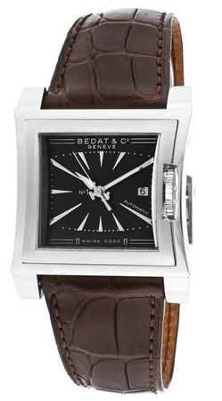 Bedat No. 1   Unisex Watch 114.010.310