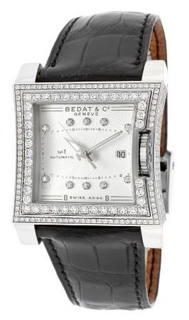 Bedat No. 1   Women's Watch 114.050.109
