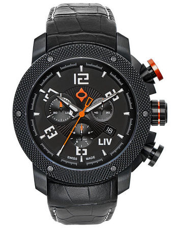LIV Genesis X1   Men's Watch 1210.45.14.A500