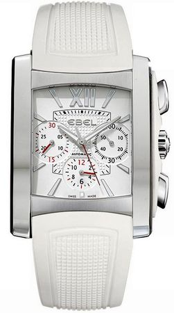 Ebel Brasilia Chronograph  Unisex Watch 1215702
