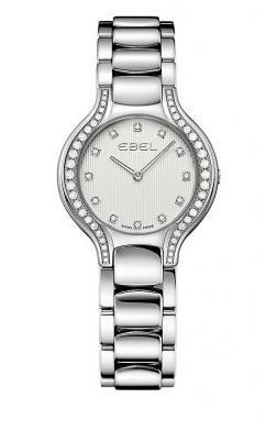 Ebel New Beluga   Women's Watch 1215868