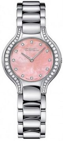 Ebel New Beluga Mini  Women's Watch 1215869