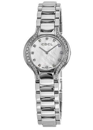 Ebel New Beluga Mini  Women's Watch 1215870