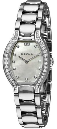 Ebel Beluga Tonneau   Women's Watch 1215924
