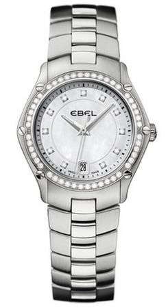 Ebel Sport   Women's Watch 1215983