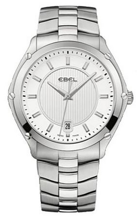 Ebel Sport   Men's Watch 1216019