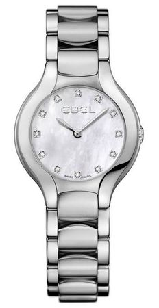 Ebel New Beluga   Women's Watch 1216038