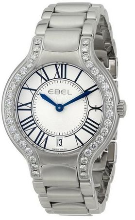 Ebel New Beluga Grande  Women's Watch 1216071