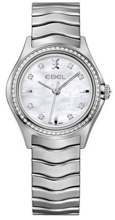 Ebel Wave   Women's Watch 1216194
