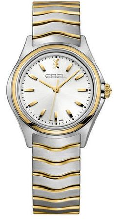 Ebel Wave   Women's Watch 1216195