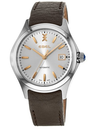 Ebel Wave  Automatic Men's Watch 1216331
