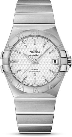 Omega Constellation   Men's Watch 123.10.35.20.02.002