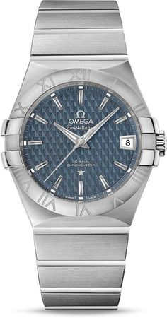 Omega Constellation   Men's Watch 123.10.35.20.03.002