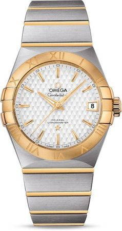 Omega Constellation   Men's Watch 123.20.38.21.02.009