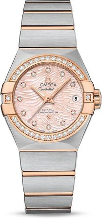 Omega Constellation   Women's Watch 123.25.27.20.57.004