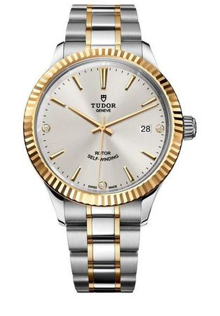 Tudor Style   Men's Watch 12513
