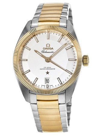 Omega Constellation Globemaster  Men's Watch 130.20.39.21.02.001