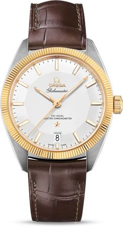 Omega Constellation Globemaster  Men's Watch 130.23.39.21.02.001