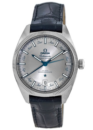 Omega Constellation Globemaster Co-Axial Master Chronometer Annual Calendar  Men's Watch 130.33.41.22.06.001