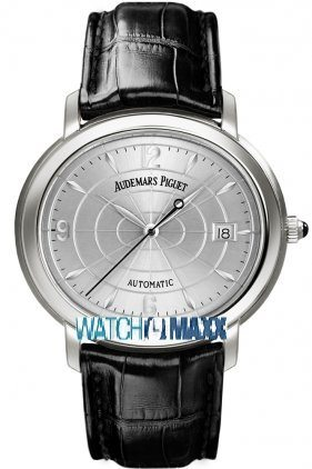 Audemars Piguet Millenary Automatic  Men's Watch 14908BC.OO.D001CR.01