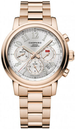 Chopard Mille Miglia Automatic Chronograph  Men's Watch 151274-5001