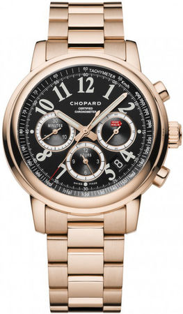 Chopard Mille Miglia Automatic Chronograph  Men's Watch 151274-5002