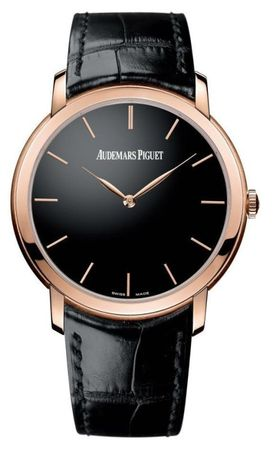 Audemars Piguet Jules Audemars Extra-Thin  Men's Watch 15180OR.OO.A002CR.01