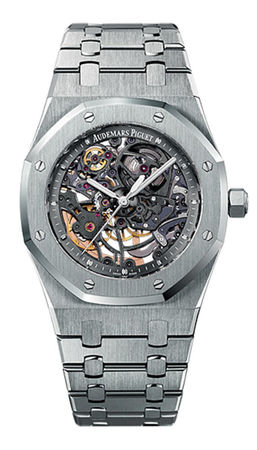 Audemars Piguet Royal Oak Automatic  Men's Watch 15305ST.OO.1220ST.01